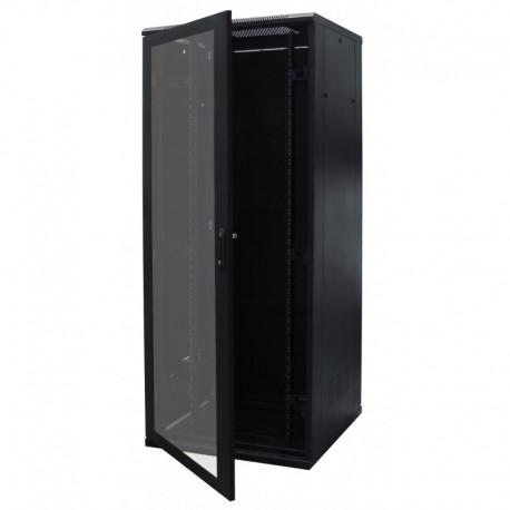 24u RackyRax 800mm x 800mm Data Cabinet