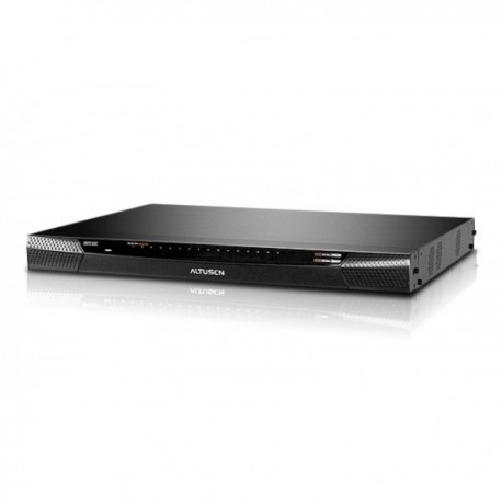 Aten KN2116A 16-Port KVM over IP Switch
