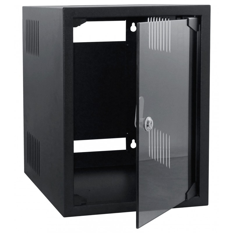 "8u 10"" Mini Office Cabinet"