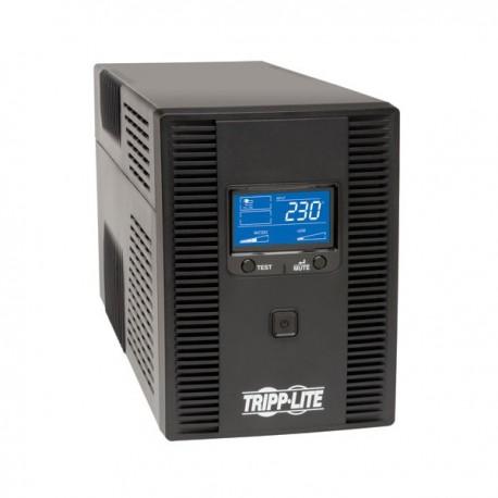 Tripp-Lite SMX1500LCDT uninterruptible power supply (UPS)