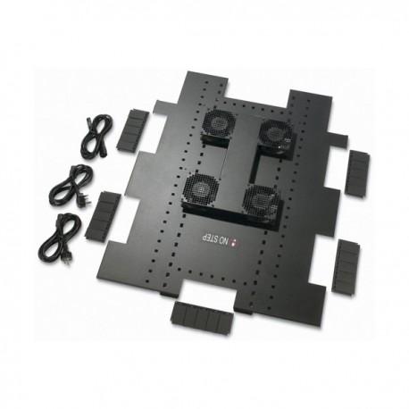 APC ACF504 fan cooler & radiator
