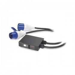 APC AP7155 In-Line Current Meter 230 V, 50/60 Hz, 32A