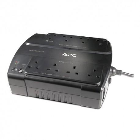 APC BE550G Power-Saving Back-UPS 550, 230V BS1363