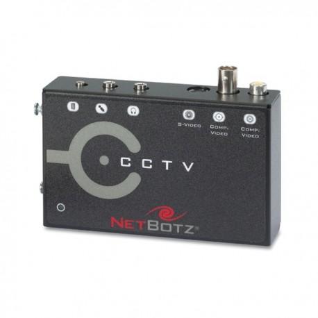 APC NBPD0123 surveillance & detection