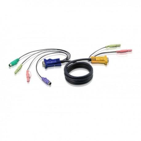 Aten PS/2 KVM Cable