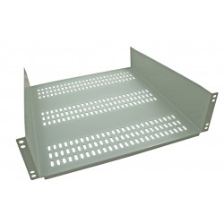 300mm 2u Cantilever Shelf