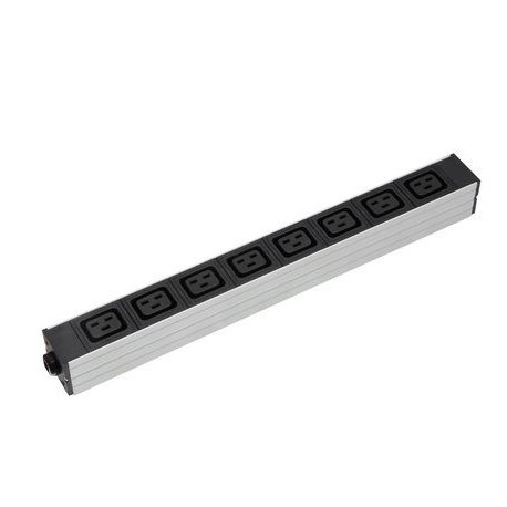 IEC C19 Socket / C16 Commando Plug Rack PDU