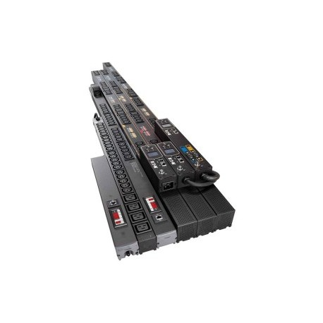 Eaton eAMA08 ePDU Advanced Monitored - (20) C13, (4) C19