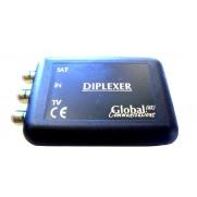 tvLINK Dip1 Splitter