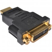 HDMI (Male) to DVI-D (Female) Adapter