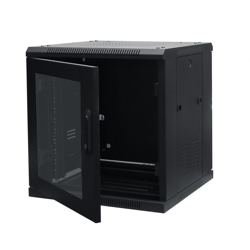 12u rax 600mm x 600mm data cabinet for 12u floor standing cabinet