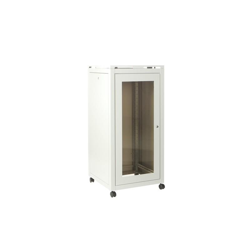 24u 600mm (w) X 780mm (d) Floor Standing Data Cabinet
