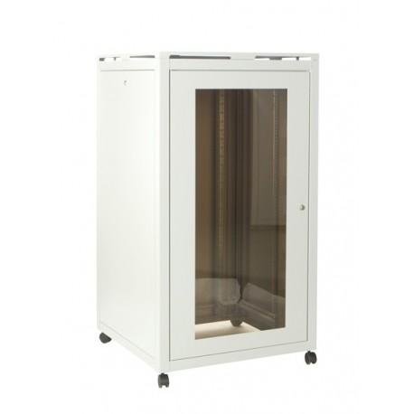 27u 780mm (w) x 600mm (d) Floor Standing Data Cabinet