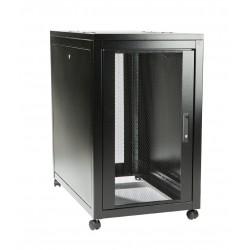 18u 600mm(w) x 1000mm(d) CCS Server Cabinet