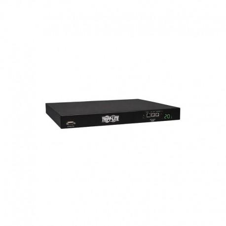 Tripp-Lite PDUMH20HVATNET Single-Phase ATS / Switched PDU