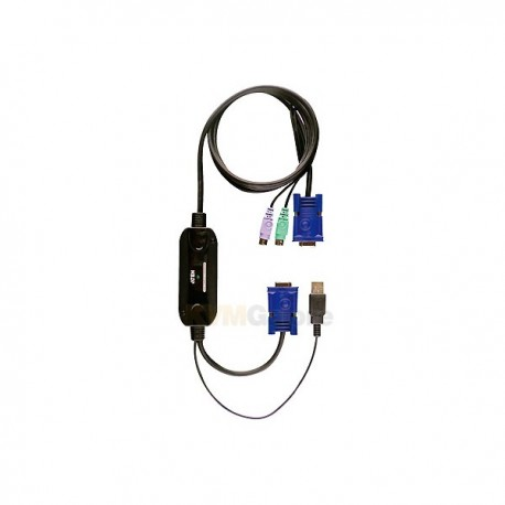 Aten CV131B cable interface/gender adapter