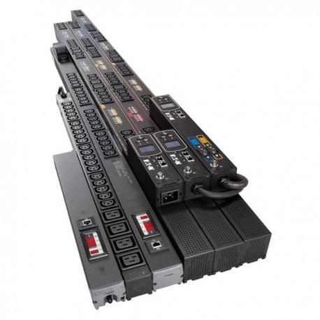 Eaton ePDU Advanced Monitored - (20) C13, (4) C19