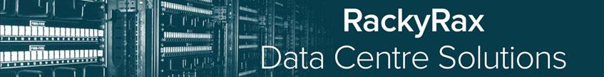 RackyRax data centre solutions