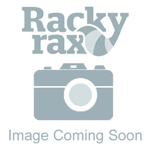 "StarTech.com 1U Fixed 19"" Adjustable Depth Universal Server Rack Rails"