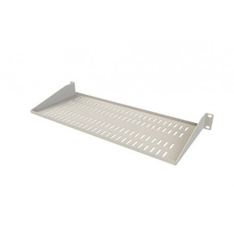 300mm 1u Cantilever Shelf