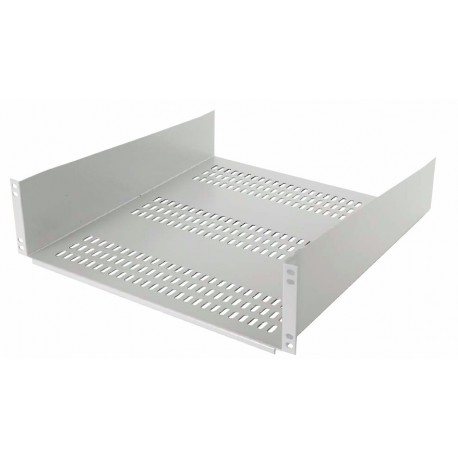 400mm 2u Cantilever Shelf