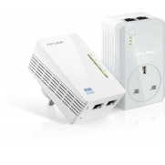 TP-Link TL-WPA4226KIT AV500 Powerline WiFi Kit