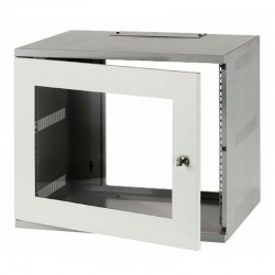 300mm Deep CCS Wall Mounted Data Cabinet