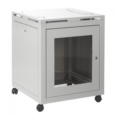 780mm (w) x 780mm (d) Floor Standing Data Cabinet