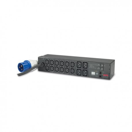 APC Metered Rack PDU AP7822