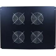 Racky Rax Fixed Fan Trays