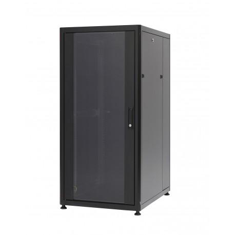 RackyRax 800mm x 600mm Data Cabinet FRONT CLOSED