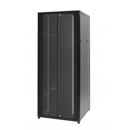 RackyRax 800mm x 800mm Data Cabinet Front closed