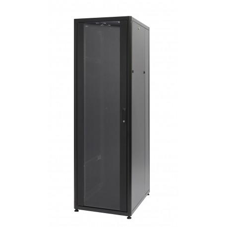 12u Rax 600mm x 800mm Data Cabinet