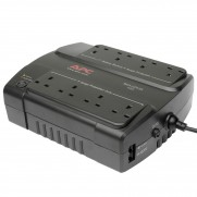 APC BE400-UK Back-UPS 400, 230V, BS1363