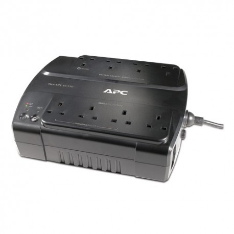 APC BE550G Power-Saving Back-UPS 550, 230V BS1363