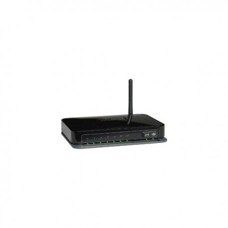 Netgear DGN1000 Wireless-N 150 Router / DSL Modem