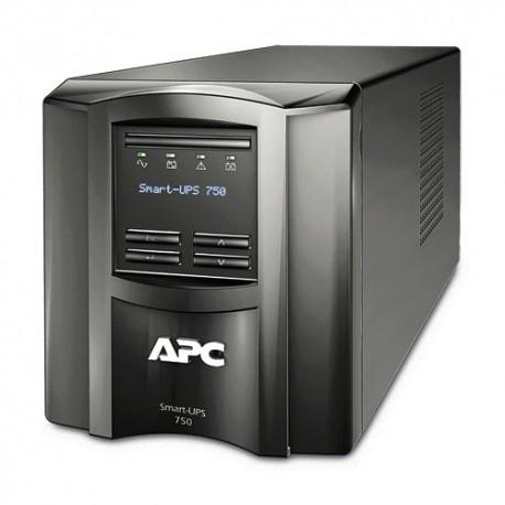 APC SMT750I Smart 750VA LCD 230V