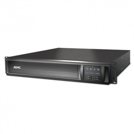 APC SMX1000I Smart-UPS X 1000VA Rack/Tower LCD 230V