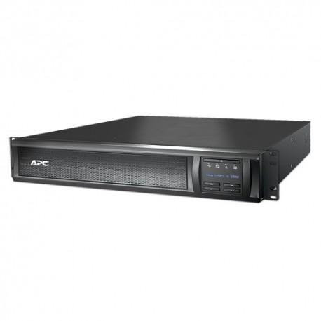 APC SMX1500RMI2UNC Smart-UPS X 1500VA Rack/Tower LCD 230V with Network Card