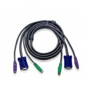Aten PS/2 KVM Cable 1.8m
