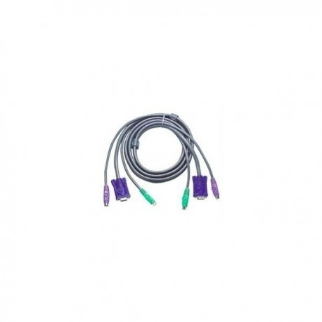 Aten PS/2 KVM Cable 6m