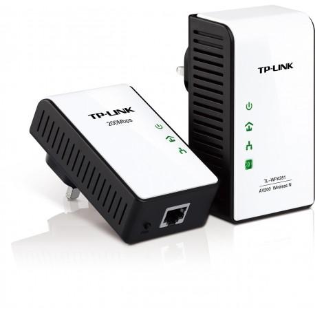 TP-LINK TL-WPA281KIT