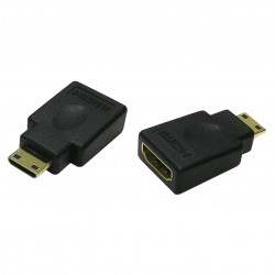 HDMI A (Female) to HDMI C - Mini (Male) Adapter
