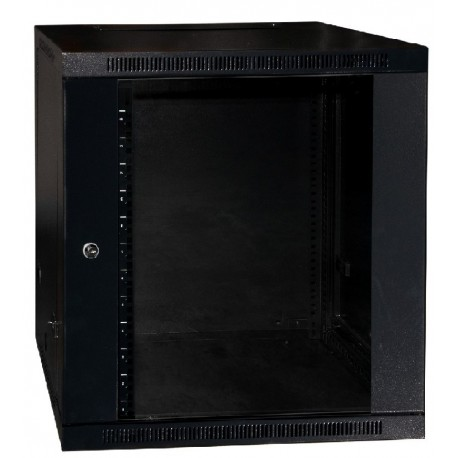 21u 550mm Deep Wall Mounted Data Cabinet