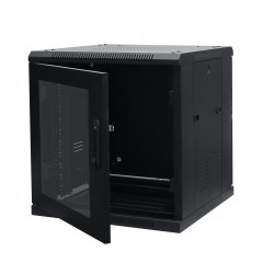 18u Rax 600mm x 600mm Data Cabinet