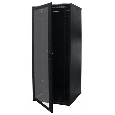 27u Rax 800mm x 800mm Data Cabinet