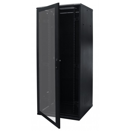 42u Rax 800mm x 800mm Data Cabinet