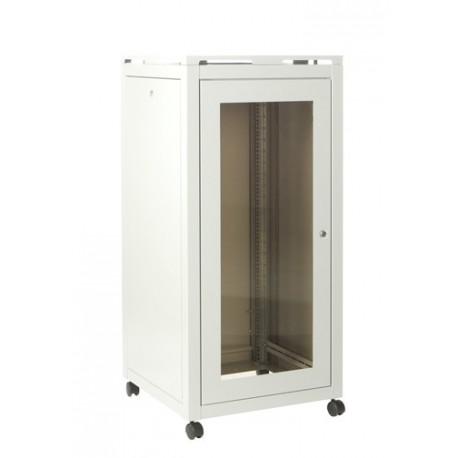 27u 600mm (w) x 600mm (d) Floor Standing Data Cabinet
