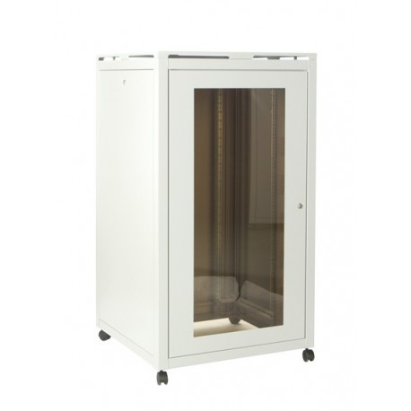 27u 780mm (w) x 600mm (d) Floor Standing Data Cabinet
