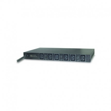 APC Basic Rack PDU AP7526